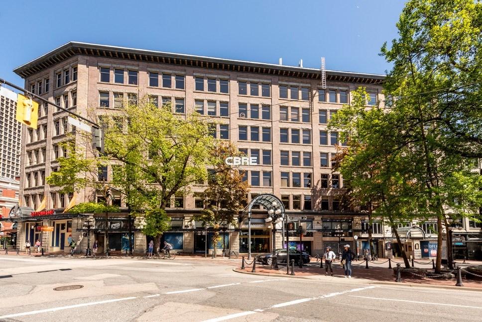 Suite 645 The Landing 375 Water Street